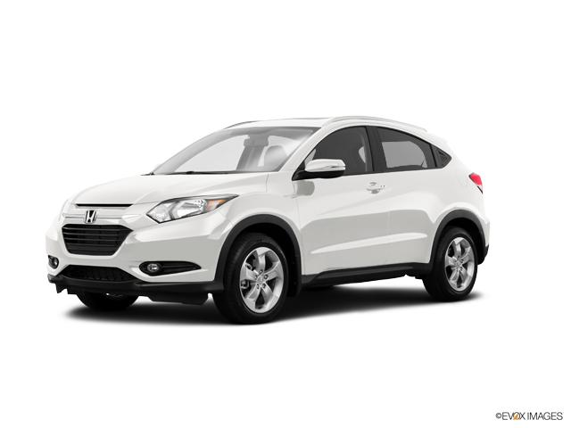 2017 Honda HR-V Vehicle Photo in Harrisburg, PA 17112