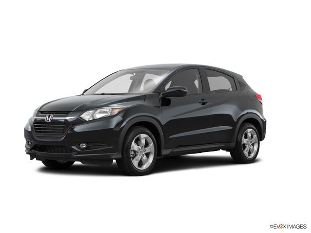 2017 Honda HR-V Vehicle Photo in Dallas, TX 75209