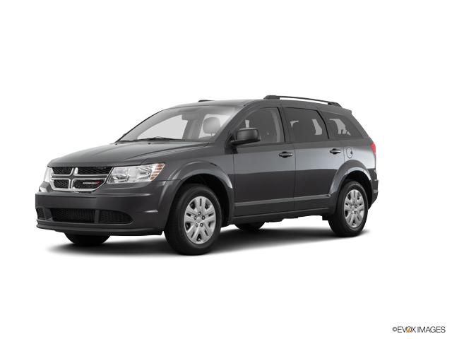 2017 Dodge Journey Vehicle Photo in Medina, OH 44256