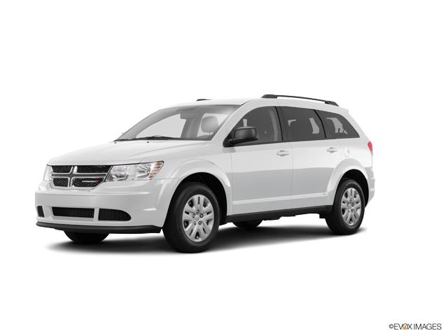 2017 Dodge Journey Vehicle Photo in Queensbury, NY 12804