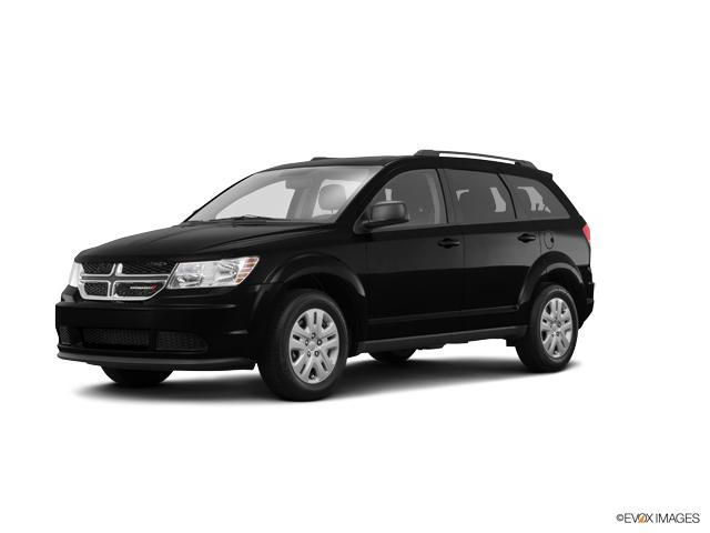 2017 Dodge Journey Vehicle Photo in Farmville, VA 23901