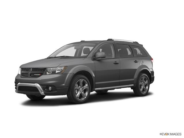 2017 Dodge Journey Vehicle Photo in Houston, TX 77090