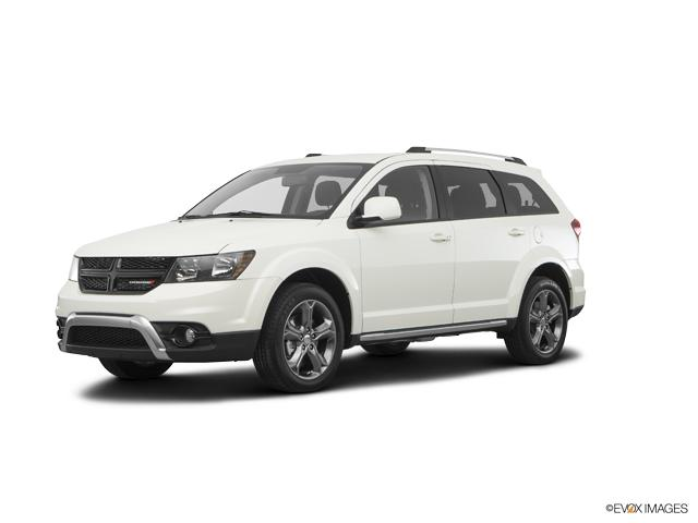 2017 Dodge Journey Vehicle Photo in Marquette, MI 49855