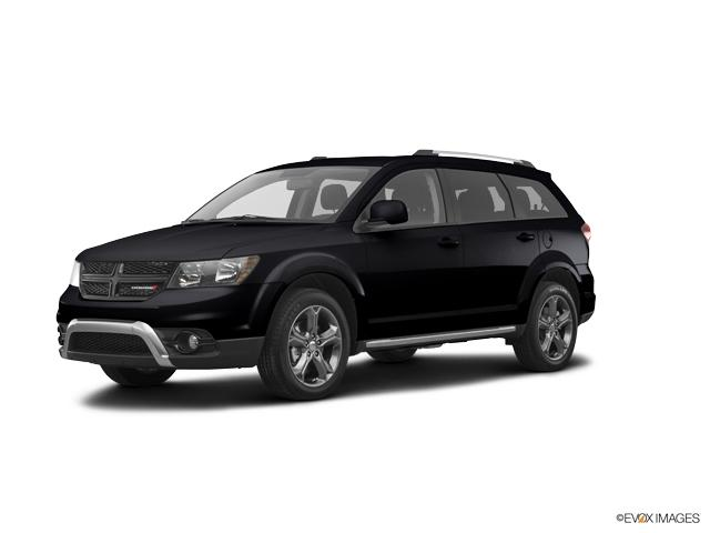 2017 Dodge Journey Vehicle Photo in Mansfield, OH 44906