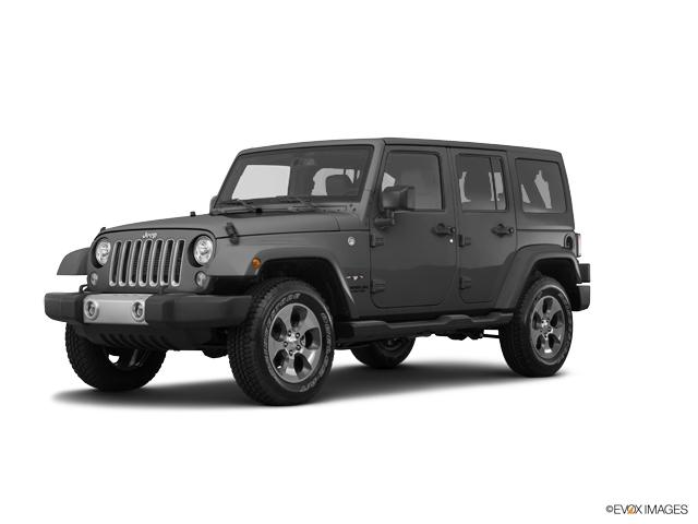 2017 Jeep Wrangler Unlimited Vehicle Photo in Colorado Springs, CO 80905