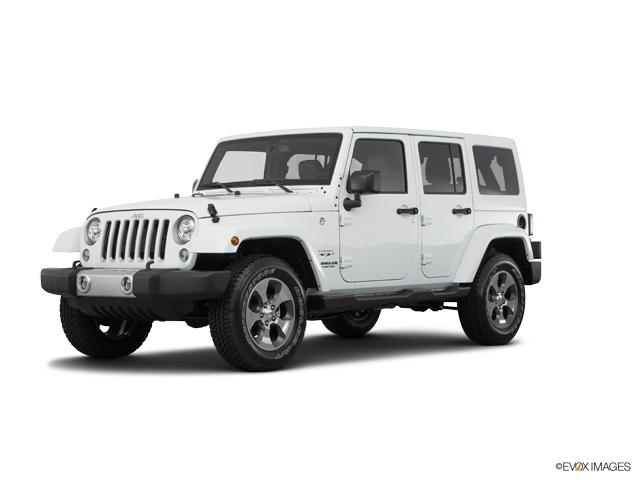 2017 Jeep Wrangler Unlimited Vehicle Photo in Doylestown, PA 18902