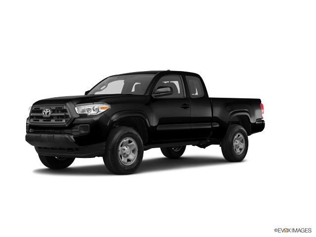 2017 Toyota Tacoma Vehicle Photo in Annapolis, MD 21401