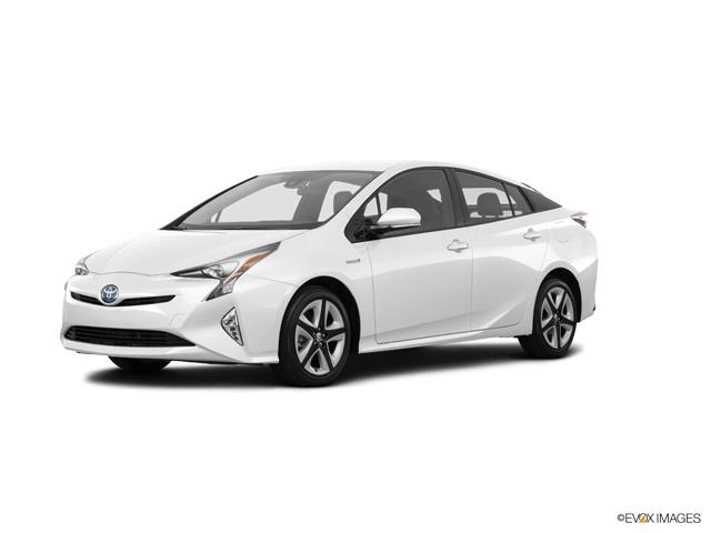 2017 Toyota Prius Vehicle Photo in Colorado Springs, CO 80920