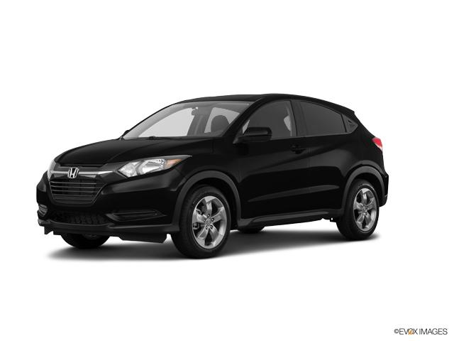 2017 Honda HR-V Vehicle Photo in Colma, CA 94014