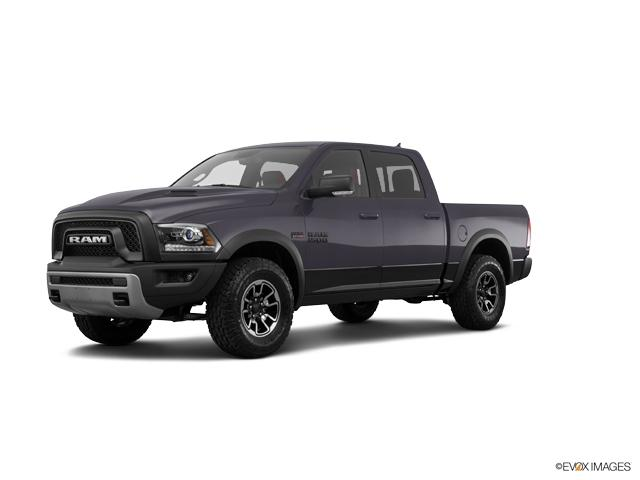 2017 Ram 1500 Vehicle Photo in Austin, TX 78759