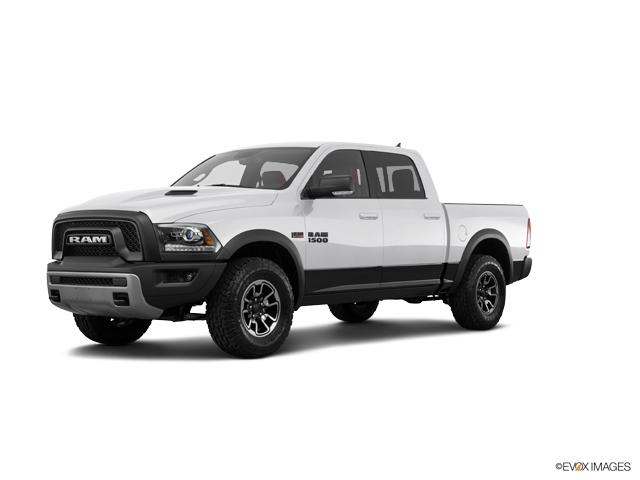 2017 Ram 1500 Vehicle Photo in Moon Township, PA 15108
