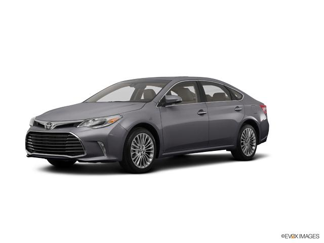 2017 Toyota Avalon Vehicle Photo in Fort Worth, TX 76132