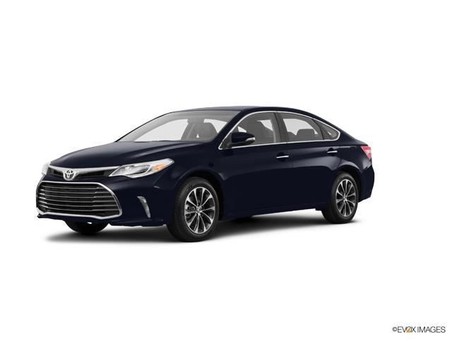 2017 Toyota Avalon Vehicle Photo in Novato, CA 94945