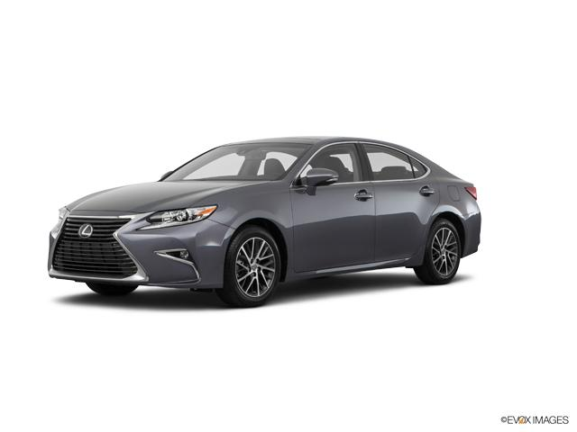 2017 Lexus ES 350 Vehicle Photo in Palos Hills, IL 60465
