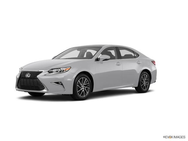 2017 Lexus ES 350 Vehicle Photo in Owensboro, KY 42303