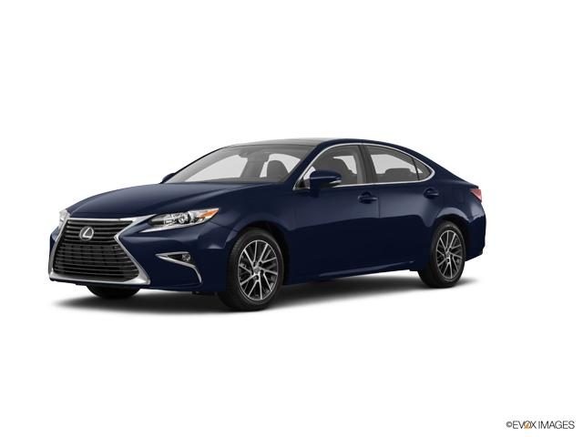 2017 Lexus ES 350 Vehicle Photo in Appleton, WI 54913
