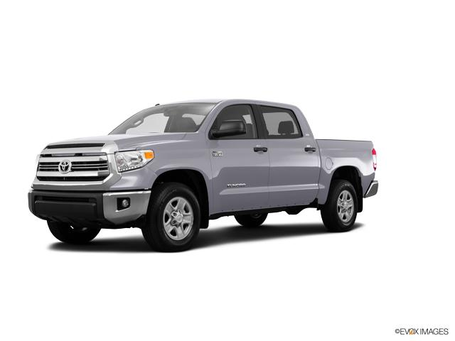 2017 Toyota Tundra 2WD Vehicle Photo in Pleasanton, CA 94588