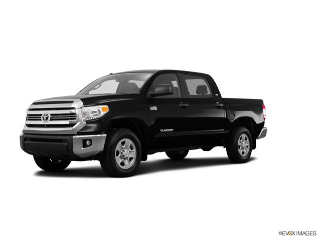 2017 Toyota Tundra 4WD Vehicle Photo in OKLAHOMA CITY, OK 73131