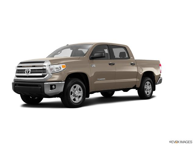2017 Toyota Tundra 2WD Vehicle Photo in Richmond, TX 77469