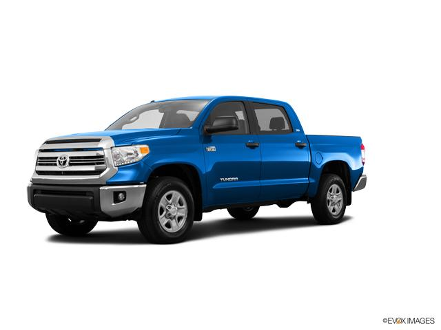 2017 Toyota Tundra 4WD Vehicle Photo in Baton Rouge, LA 70806