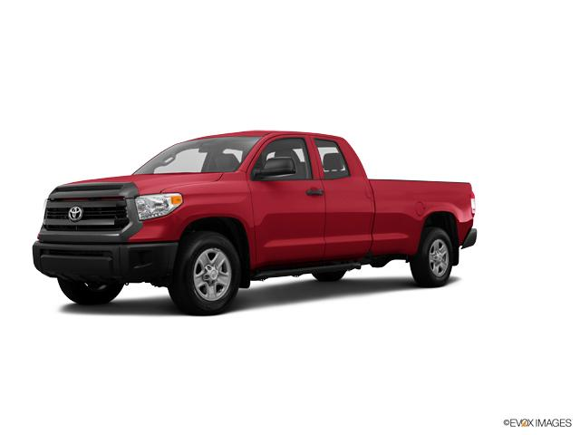 2017 Toyota Tundra 4WD Vehicle Photo in Hoover, AL 35216