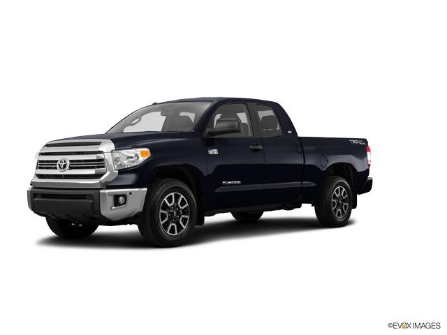 2017 Toyota Tundra 4WD Vehicle Photo in Bend, OR 97701