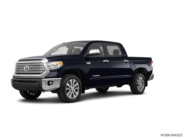 2017 Toyota Tundra 4WD Vehicle Photo in Brockton, MA 02301