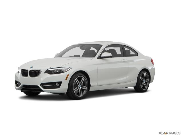 2017 BMW M240i Vehicle Photo in Chapel Hill, NC 27514