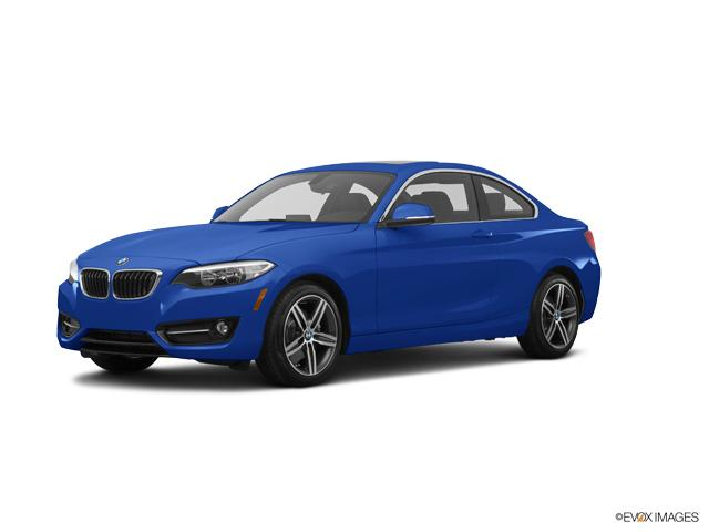 2017 BMW 230i Vehicle Photo in Murrieta, CA 92562