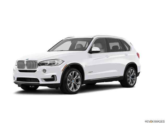 2017 BMW X5 xDrive50i Vehicle Photo in Charlotte, NC 28227