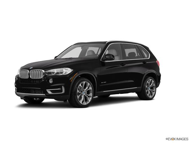 2017 BMW X5 sDrive35i Vehicle Photo in Dallas, TX 75209