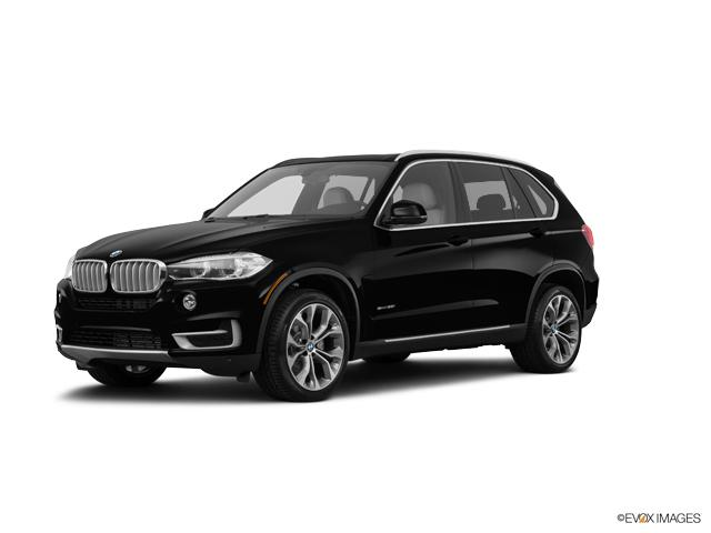2017 BMW X5 xDrive35i Vehicle Photo in Charleston, SC 29407