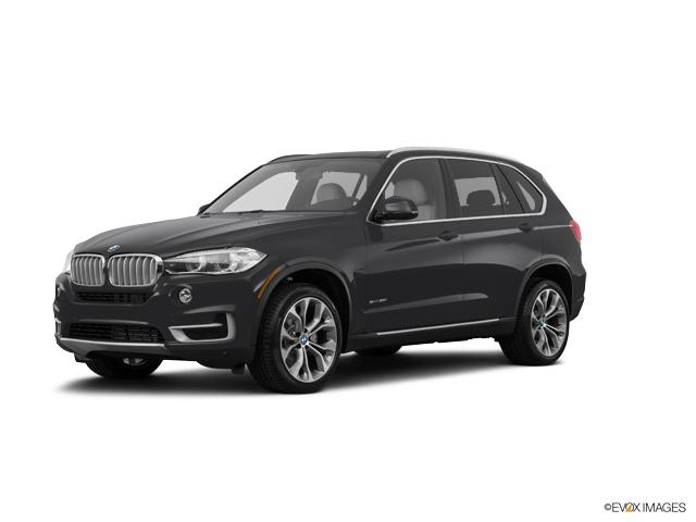 2017 BMW X5 xDrive35i Vehicle Photo in Muncy, PA 17756