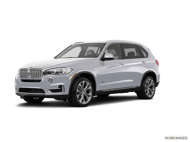 2017 BMW X5 xDrive50i Vehicle Photo in Murrieta, CA 92562