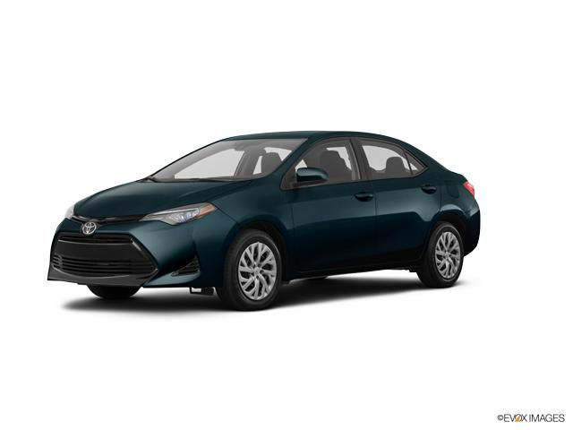 Used 2017 Toyota Corolla For Sale Martinsburg Apple Valley