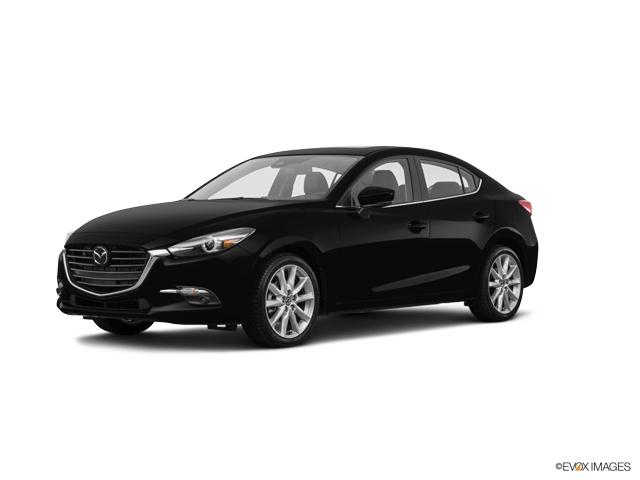 2017 Mazda3 4-Door Vehicle Photo in Joliet, IL 60435