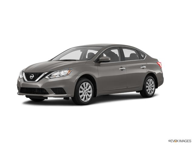 2017 Nissan Sentra Vehicle Photo in Annapolis, MD 21401