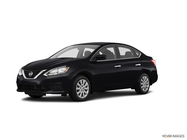 2017 Nissan Sentra Vehicle Photo in Novato, CA 94945