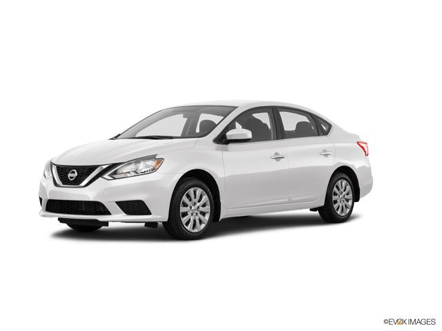 2017 Nissan Sentra Vehicle Photo in Spokane, WA 99207
