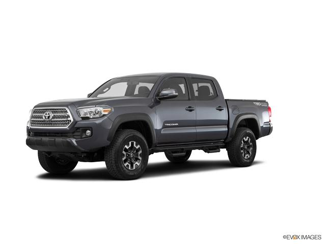2017 Toyota Tacoma Vehicle Photo in Harvey, LA 70058