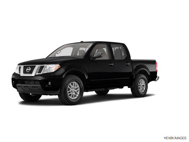 2017 Nissan Frontier Vehicle Photo In Tucson Az 85705