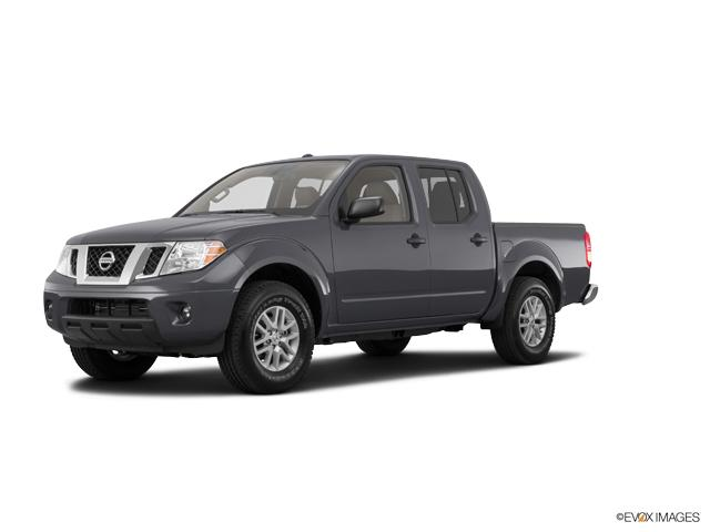 2017 Nissan Frontier Vehicle Photo In Hanover Pa 17331