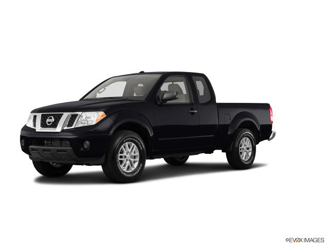2017 Nissan Frontier Vehicle Photo in Ocala, FL 34474