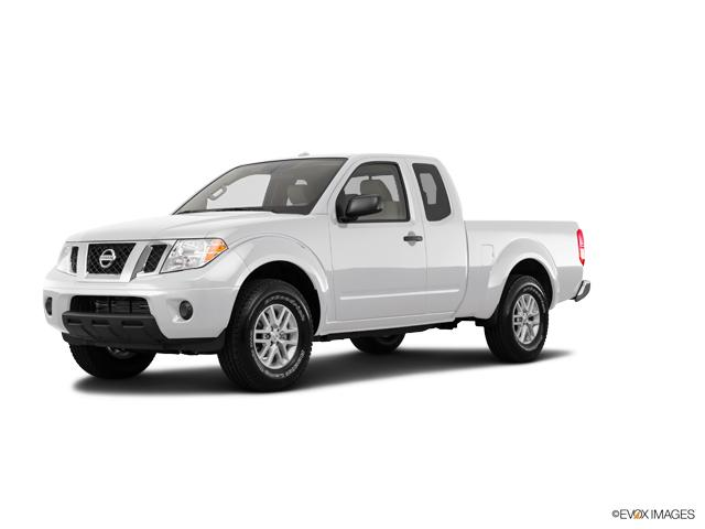 2017 Nissan Frontier Vehicle Photo In Fort Smith, AR 72908