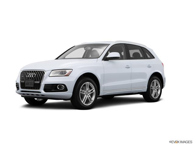 2017 Audi Q5 For Sale In Buford Wa1l2afp0ha002817