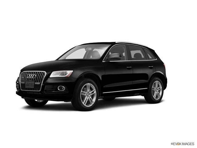 2017 Audi Q5 Vehicle Photo in Allentown, PA 18103