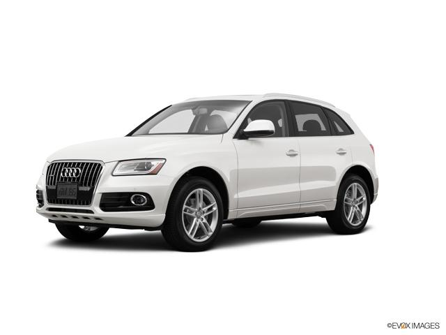 2017 Audi Q5 Vehicle Photo in Concord, NC 28027