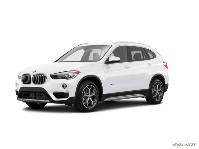 2017 BMW X1 xDrive28i Vehicle Photo in Bend, OR 97701