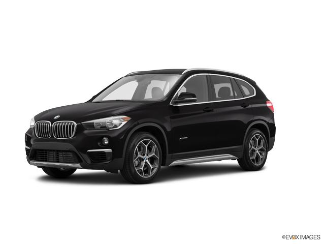 2017 BMW X1 sDrive28i Vehicle Photo in Charleston, SC 29407