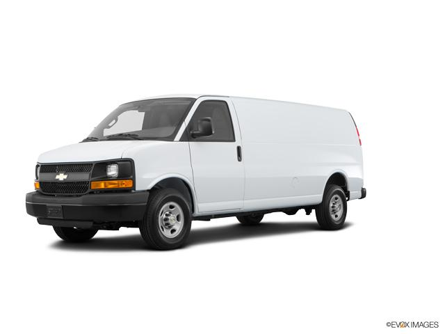 Carrollton used Chevrolet Express Cargo Van Vehicles for Sale